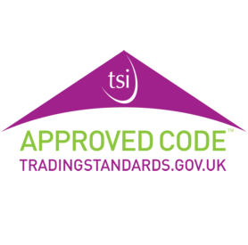 Approved Code TSI