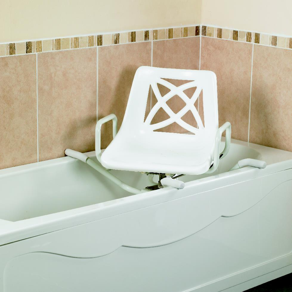 Rotating Bath Seat | Cantre Mobility